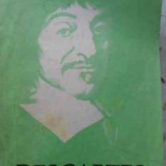 Descartes Si Spiritul Stiintific Modern Discurs Despre Metoda - Rene Descartes, 402633 - Filosofie