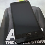 HTC One M7 - Telefon mobil HTC One, Negru, 32GB, Telekom, Single SIM