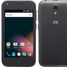 ZTE blade a110 gold - Telefon mobil ZTE, Nu se aplica, Neblocat, Quad core, 1 GB