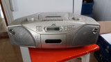 JVC RADIO CD CASETOFON MODEL RC-EZ35S