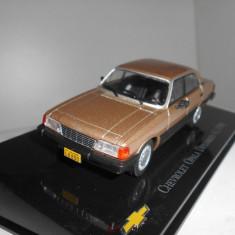 Macheta Chevrolet Opala Diplomata 4.1 - 1988 scara 1:43 - Macheta auto