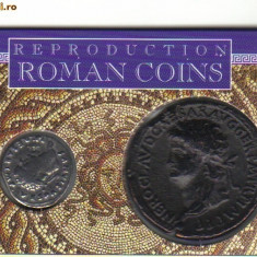 Bnk mnd Monede antice - REPLICI (3) - Moneda Antica, Europa