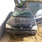Vand Opel Astra G 2002 avariat, Benzina, 184000 km, 1594 cmc