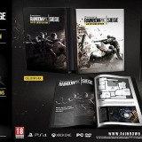 Tom Clancy's Rainbow Six Siege- Art of Siege Edition PC - Joc PC