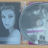 Celine Dion - My Love (The Essential Collection) 2CD - Muzica Pop sony music
