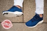Nike Free Inneva Woven Blue COD: 579916-402 - Produs original, factura, garantie, 40, 42, 43, Bleumarin, Textil