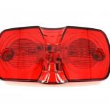 Lampa GABARIT Remorca TIR Camion Remorca SMD 12v PREMIUM AL-250817-22, Universal