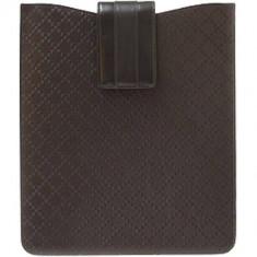 Husa tableta GUCCI Pouch Luxury Brown pentru Apple iPad 3 / iPad 4 Retina