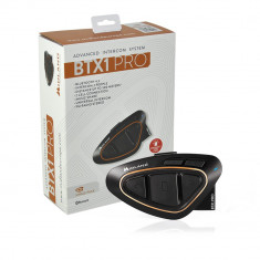 Resigilat : Sistem comunicare moto Midland BTX1 PRO Cod C1230 single pack