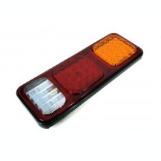 Lampa STOP Remorca TIR Camion 410 x 150 x 75mm SMD 24v PREMIUM AL-250817-5