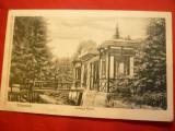 Ilustrata Valcele - Elopatak circulat 1908, Circulata, Printata