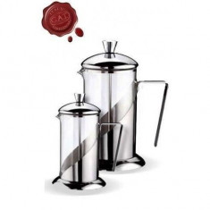 FRENCH PRESS PRATIKA 350 ML - Infuzor ceai