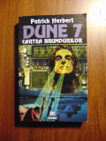 Dune 7: Cartea brundurilor - Patrick Herbert (1997)