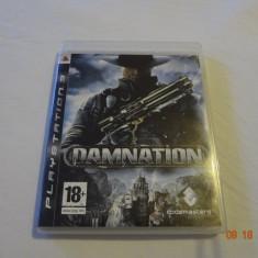 [PS3] Damnation - joc original Playstation 3 - Jocuri PS3 Codemasters