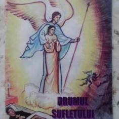 Drumul Sufletului Dupa Moarte - Arhim. Cleopa Ilie, 402666 - Carti ortodoxe