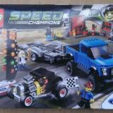 Lego Speed Champions 75875 original - Ford F150 + Ford A - nou, sigilat