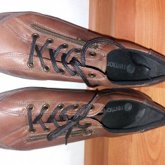 Pantofi dama sport remonte - Adidasi dama, Culoare: Maro, Marime: 40