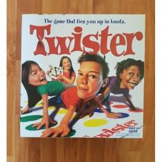 Joc Twister, Altele
