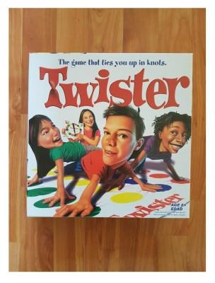 Joc Twister foto