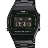 Ceas original Casio Retro B640WB-1BEF - Ceas unisex