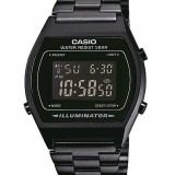 Ceas original Casio Retro B640WB-1BEF - Ceas barbatesc