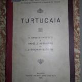 TURTUCAIA, LOT 3 CARTI INTERBELICE, COLIGATE