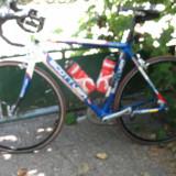 Bicicleta Scott cursiera Pro, 21 inch, Numar viteze: 27, 28 inch