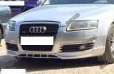 Prelungire spoiler tuning sport bara fata Audi A6 C6 4F S line S6 RS6 04-08 v1