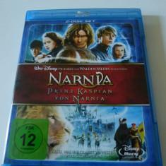 Narnia - blu - ray - Film SF Altele, Engleza