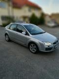 Ford Focus 2 vând/schimb, Motorina/Diesel, Hatchback