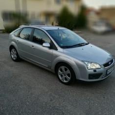 Ford Focus 2 vând/schimb, An Fabricatie: 2004, Motorina/Diesel, 195000 km, 1997 cmc