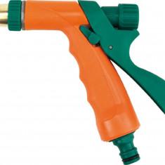 Pistol pentru stropit reglabil duza alama FLO - Stropitoare gradina