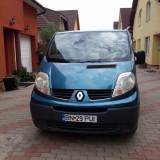 Renault Trafic Passenger, An Fabricatie: 2007, Motorina/Diesel, 229200 km, 1995 cmc, Koleos