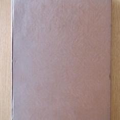 TARA NOASTRA-OAMENI,LOCURI,LUCRURI- SIMIONESCU- 1937, relegata/cartonata/panzata, Alta editura