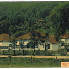473 - Valcea, CALIMANESTI - old postcard - unused - Carte Postala Oltenia 1904-1918, Necirculata, Printata
