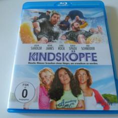 KIndskopfe - blu - ray - Film comedie Altele, Engleza
