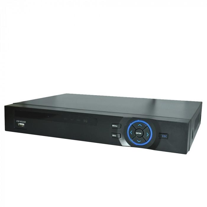 Resigilat : NVR PNI House PTZ960P - 16 canale IP 960P foto mare