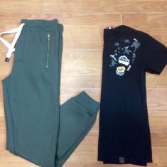 Pantaloni + Tricou, Set 2017 - Pantaloni barbati
