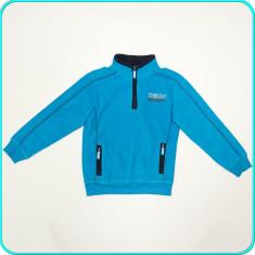 PRACTIC → Hanorac fleece, calduros, frumos, C&A → baieti | 6—7 ani | 122—128 cm, Marime: Alta, Culoare: Albastru