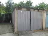 Garaj din beton,amplasat in cart.Zorilor,zona Gradinii botanice