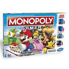 Joc de Societate Monopoly Gamer - Joc board game