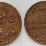 Inspectoratul pentru Situatii de Urgenta Iasi Mihail Grigore Sturdza 1835-2005