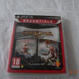 [PS3] God of war collection God of war 1+2 - joc original Playstation 3