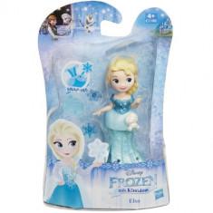 Frozen - Mini Figurina Elsa - Figurina Povesti Hasbro