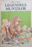 LEGENDELE MUNTILOR - Eugen Marian