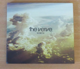 The Verve - Forth (CD+DVD), emi records