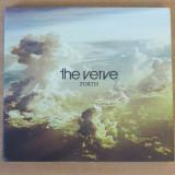 The Verve - Forth (CD+DVD) - Muzica Rock emi records
