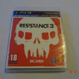 [PS3] Resistance 3  - joc original Playstation 3