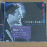Michael Buble - Caught In The Act (CD+DVD) - Muzica Jazz warner