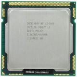 Procesor socket 1156 Intel Core i3 540 3.06Ghz